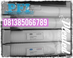 CPPL68 Pleated Filter Cartridge Continental Indonesia  large