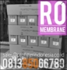 Harga RO Membrane Filmtec Indonesia  medium