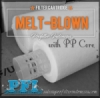 PFI Meltblown Spun PP Core Cartridge Filter Indonesia  medium