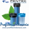 Pentek Big Blue and Big Clear Housing Filter Cartridge profilterindonesia  medium