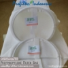 Polyprpylene Bag Filter Toko Filter Febby  medium