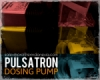 Pulsatron dosing Pump Profilter Indonesia  medium