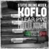 Static Mixer Koflo Indonesia  medium
