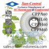 Sun Central Continental CPHL60 CPPH60 CPPA60 CPPM60 Filter Cartridge Indonesia  medium