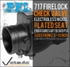 Victaulic Series 717 FireLock Check Valve Profilter Indonesia  medium
