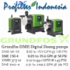 d d d d d d Grundfos DME Digital Dosing pumps Indonesia  medium